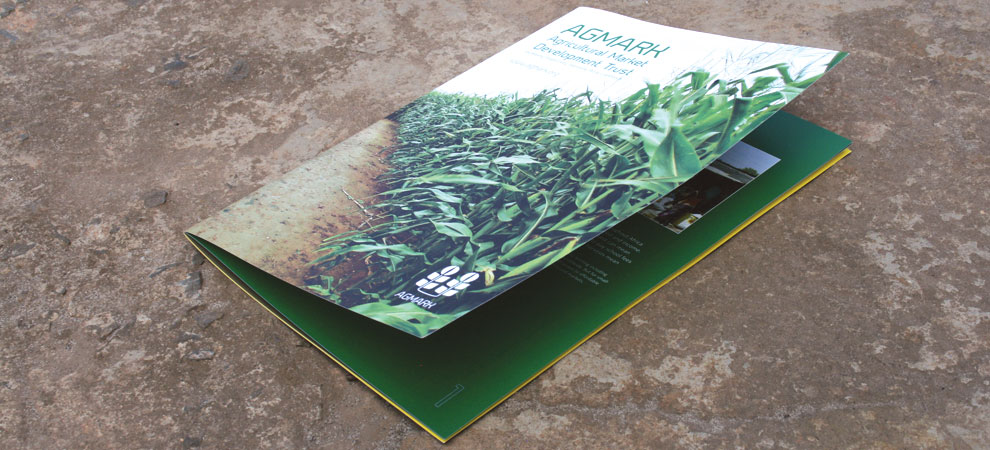 AgMark Company Profile and Brochure