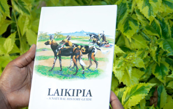 Laikipia Wildlife Forum - Guide