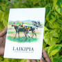 Laikipia Wildlife Forum - Guide