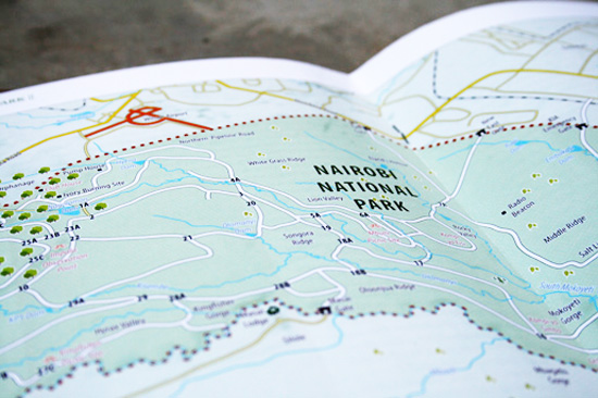 Nairobi-National-Park-map-closeup
