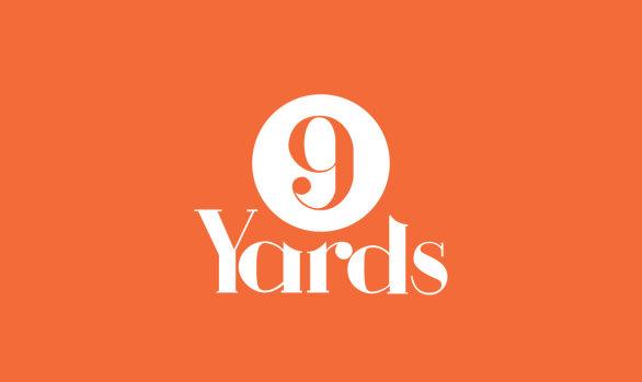 9 Yards Corporate Identity