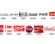 History of Coca-Cola logo