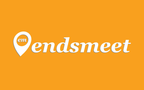 EndsMeet Corporate Identity