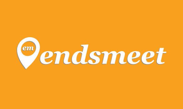 EndsMeet Corporate Identity