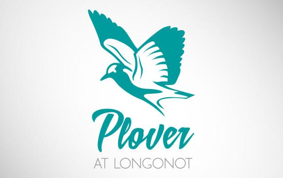 Plover Logo Design