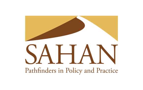 Sahan Logo Refinement
