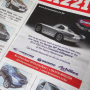 TyreMasters Newspaper Ad