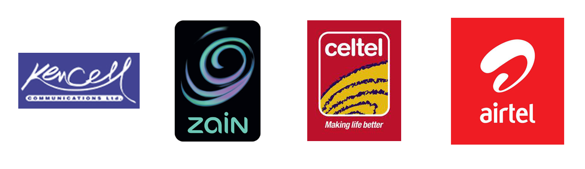 airtel-kenya-logo-history