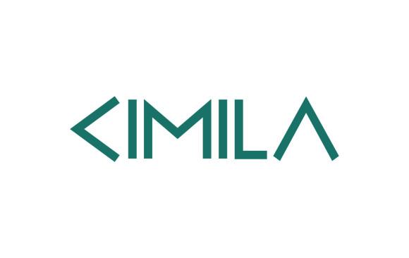 Kimila Africa Logo Design