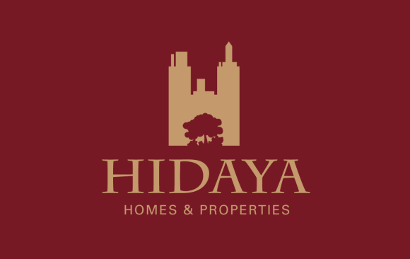 A new logo for Hidaya Homes