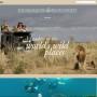 Shackleton & Selous website design & development