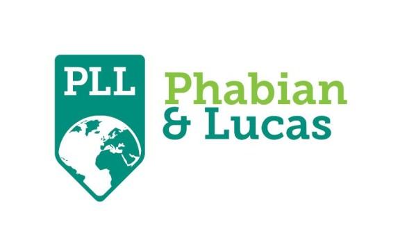 Phabian & Lucas Logo design