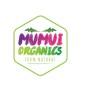 Mumui Organics Logo design