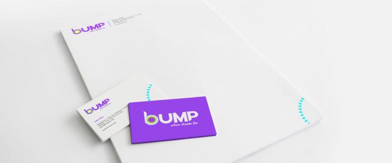 Bump branding
