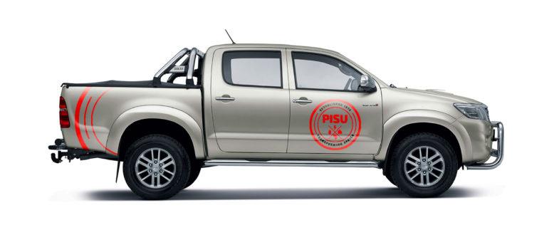 PISU Re-branded