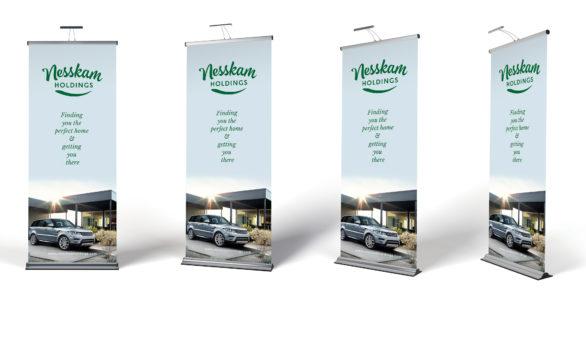 Nesskam Holdings