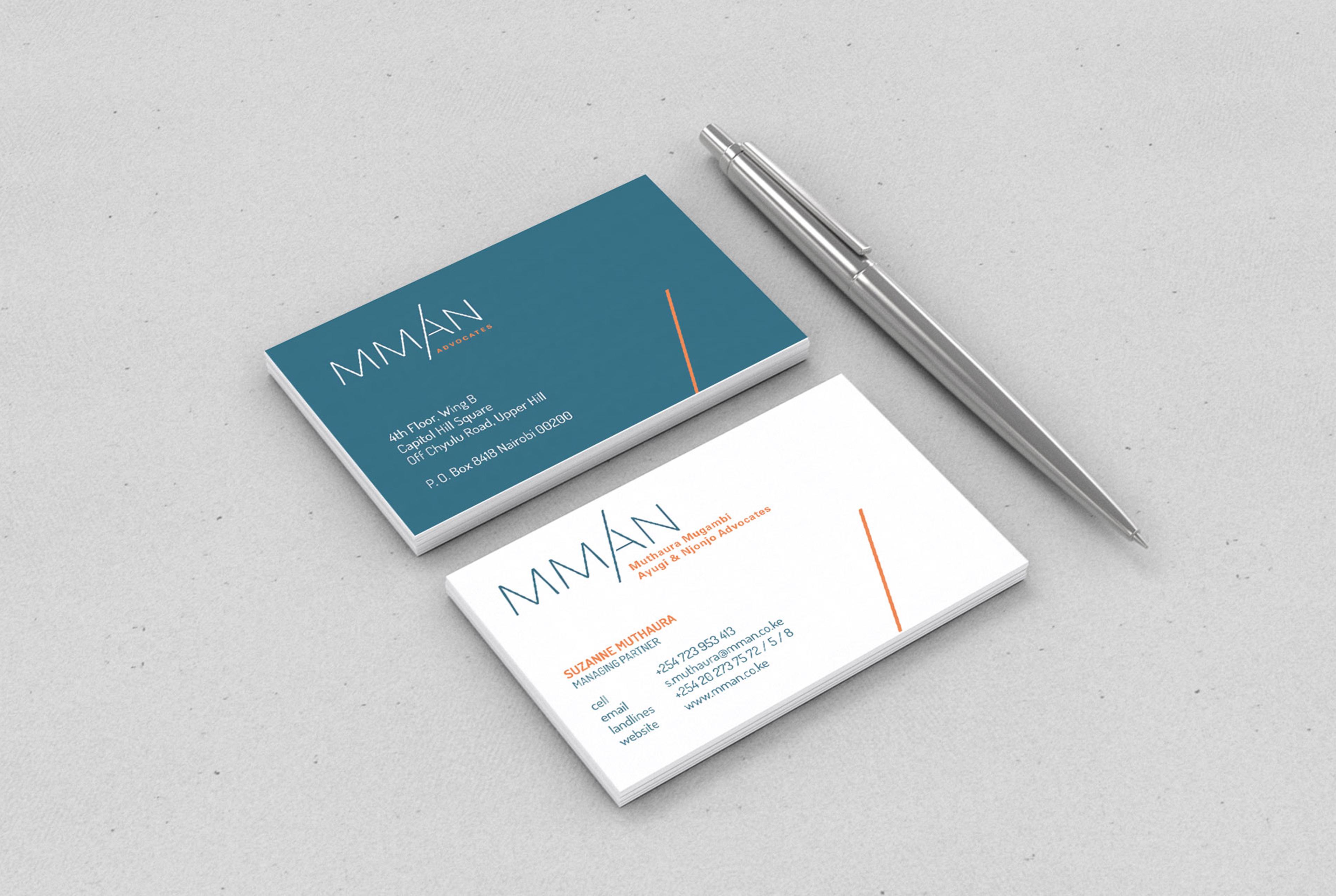 MMAN Advocates | AKSENT