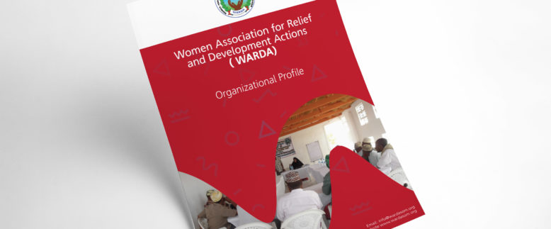 Women Association for Relief and Development Actions(WARDA)